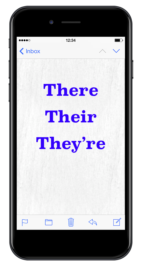 Homonyms and Homophones: Avoid These Common Copywriting