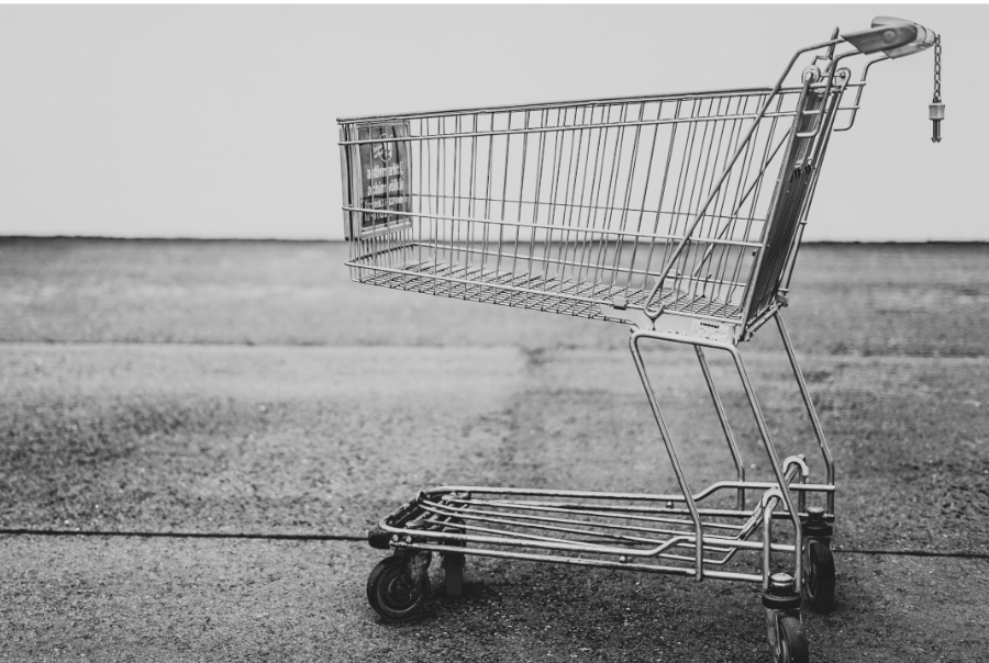 What to include in an abandoned cart email