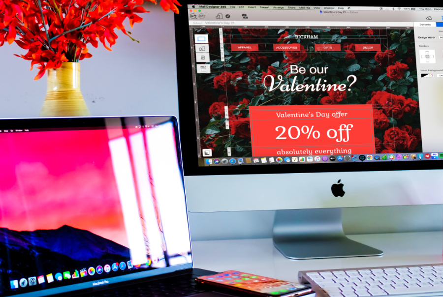 8 things to include in your Valentine's Day email campaign
