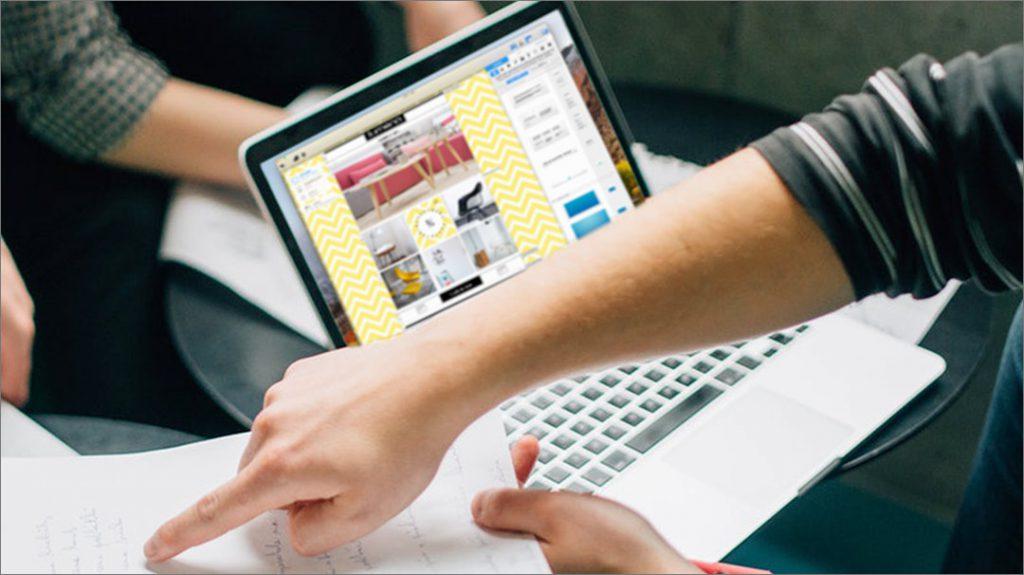 Mail Designer 365 for Startups