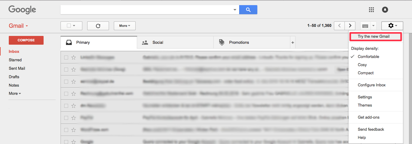 How the Latest Gmail Update Will Impact Your Email Marketing