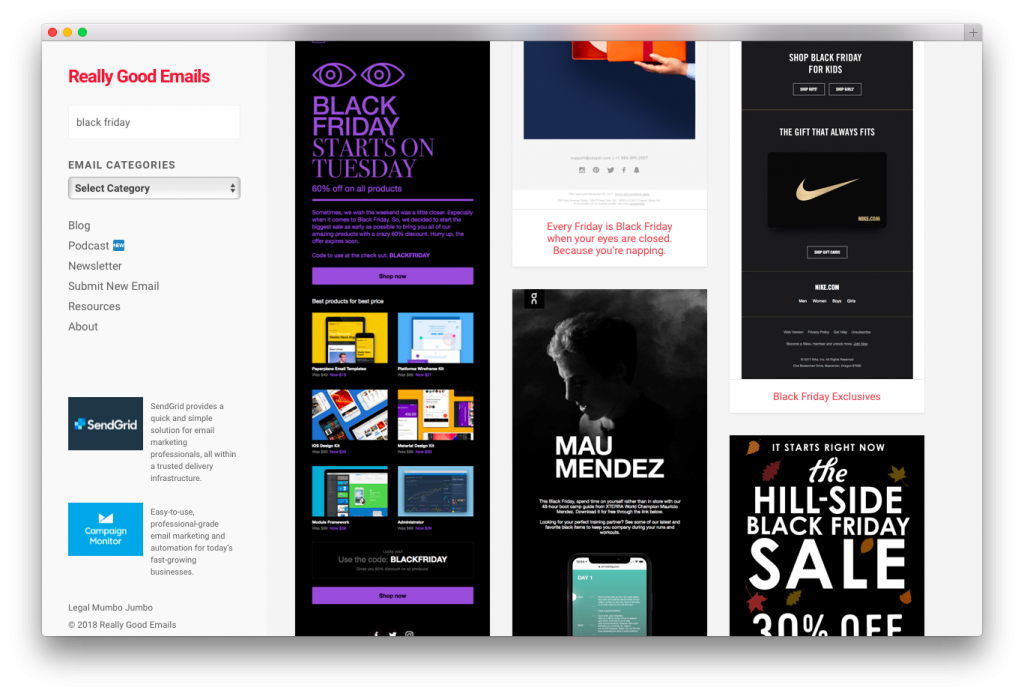 Newsletter Academy Mail Designer 365 EN Archive - Page 3 of
