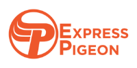 ExpressPigeon Logo