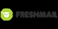 Freshmail Logo
