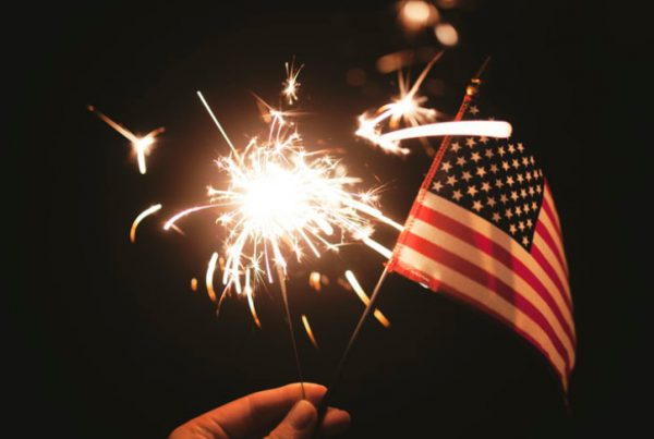 Email campaign ideas for Fourth of July