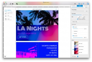 Vibrancy & Duotone effects for your html email newsletters