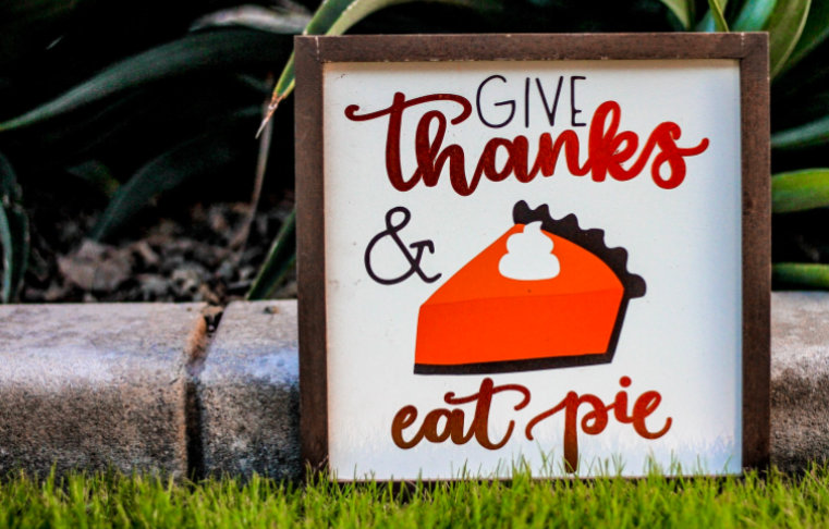 Ideas for Thanksgiving email camapaigns