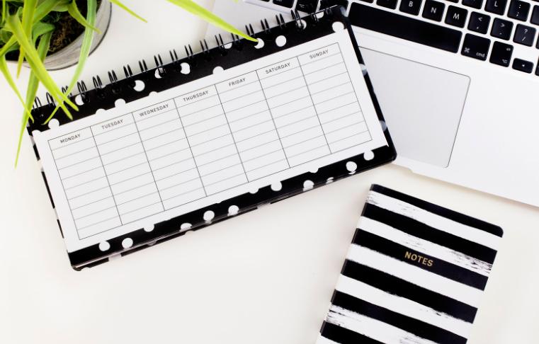 Dein Marketing-Kalender für 2020