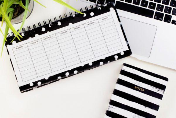 2020 email marketing calendar