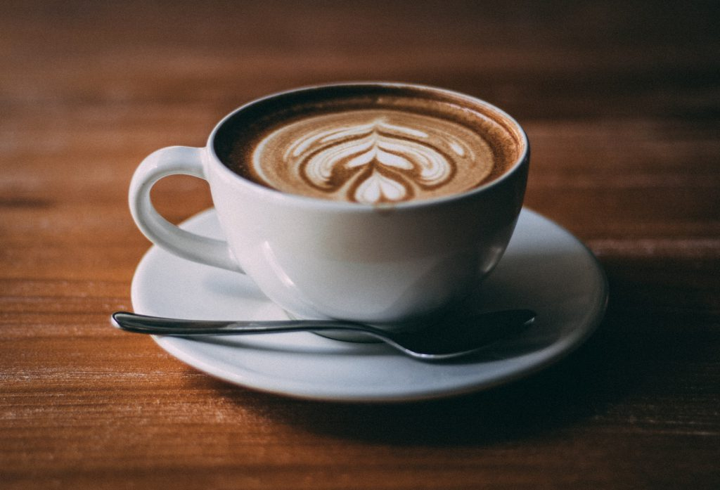 Why not include a campaign about coffee in your 2020 marketing calendar?