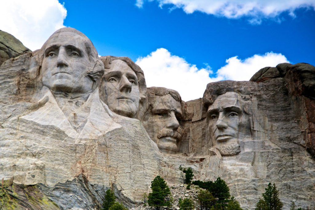 Create an email campaign to celebrate Presidents' Day