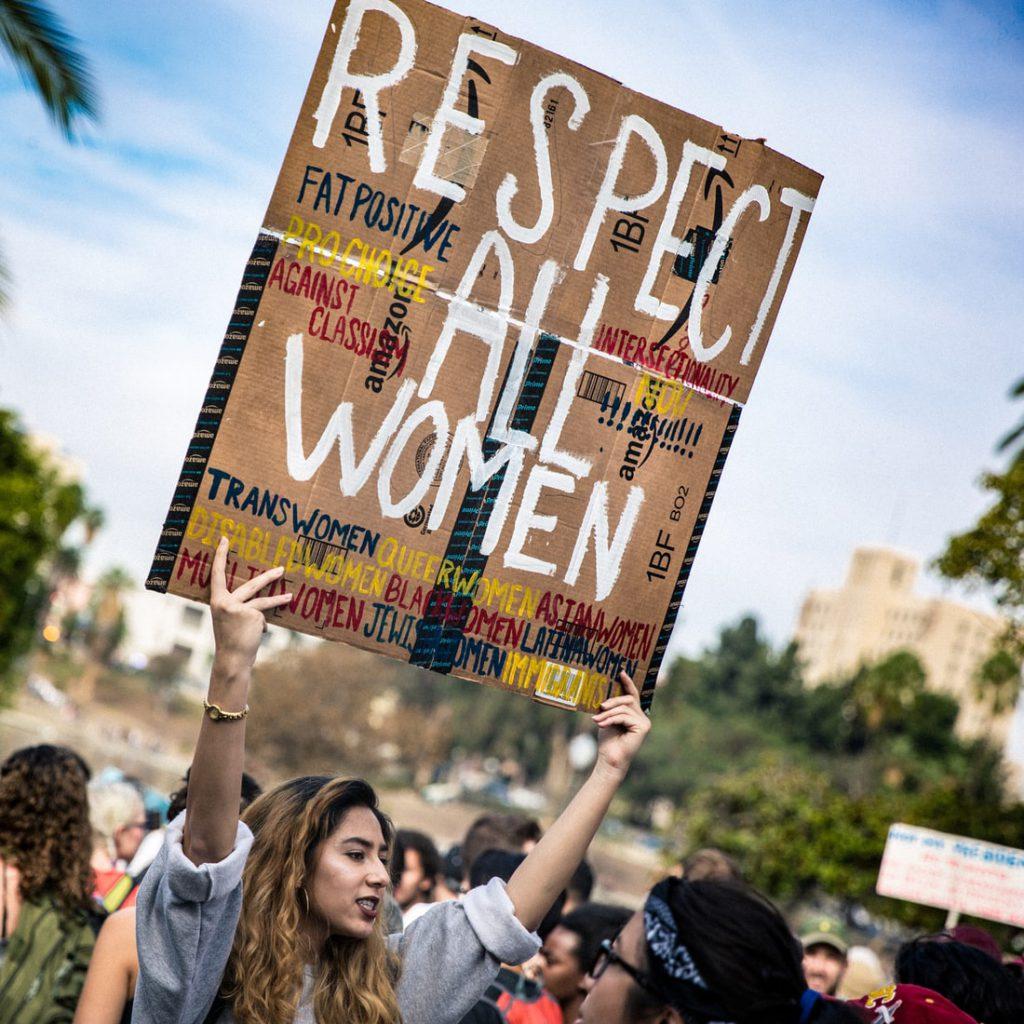 Den 8. März 2020 ist der Weltfrauentag - ein wichtiger Termin für deinen 2020 Marketing-Kalender