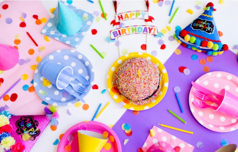 Inspiration für automatisierte Geburtstagsmails