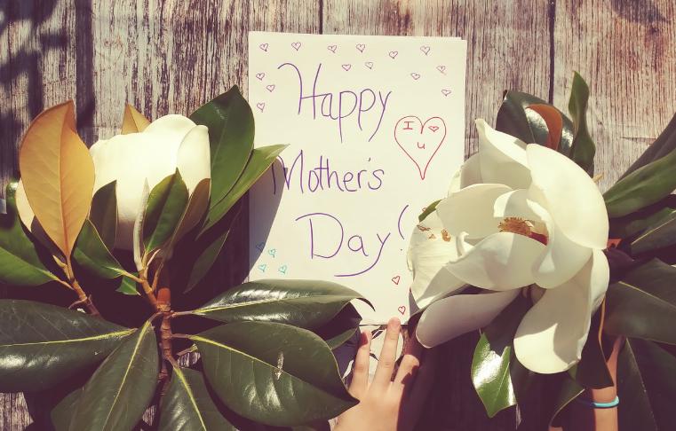 Wundervolle E-Mail-Kampagnen für den Muttertag