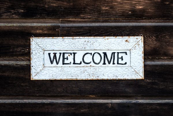 How to create a welcome email series for your business