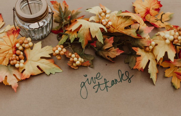 Creating Thanksiving email campaigns