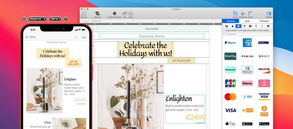 Mail Designer 365 2.0