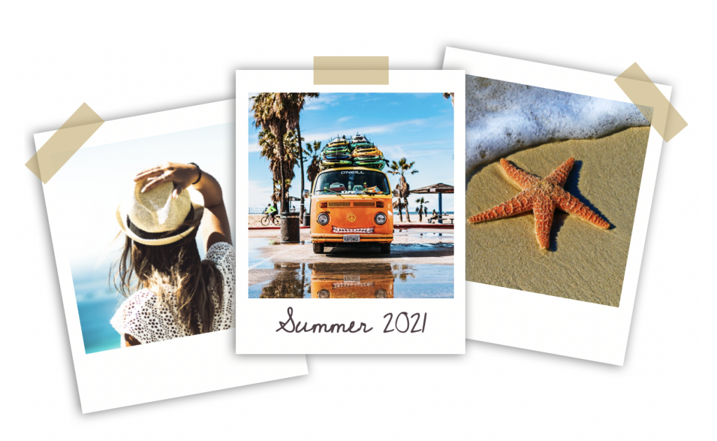 design tip for photo collage effects in mail designer 365